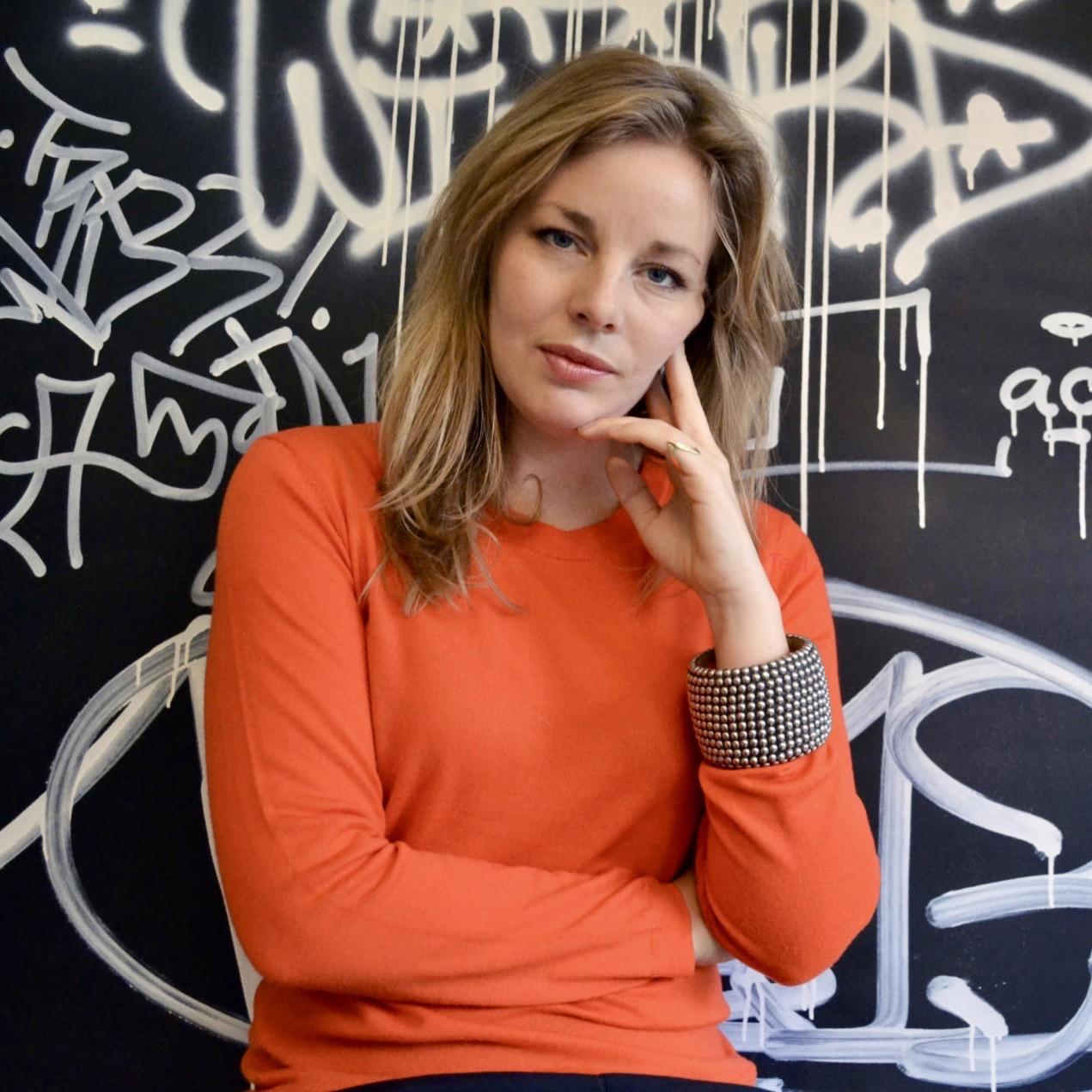 Lina Maria Mannheimer