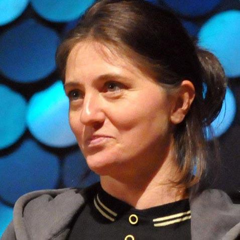 Svetla Tsotsorkova