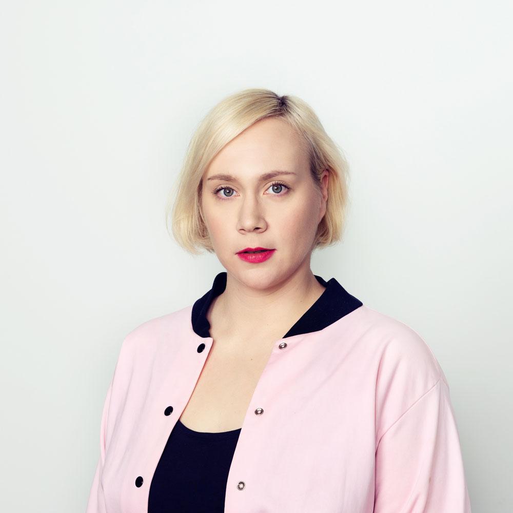 Ulla Heikkilä